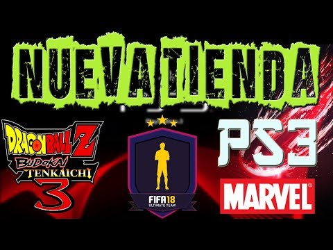 (ACTUALIZADO) NUEVA TIENDA !! - FREEGAME PKG - PS3/PS2 - ( PS3XPLOID) - ( OFW)