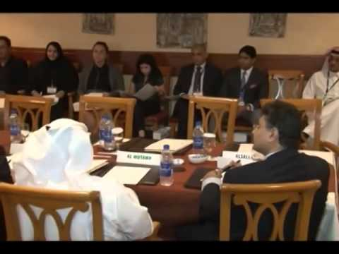 Global Arab Business Meeting   10