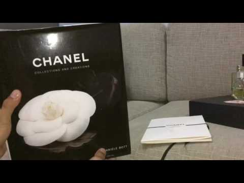 my-chanel-collection