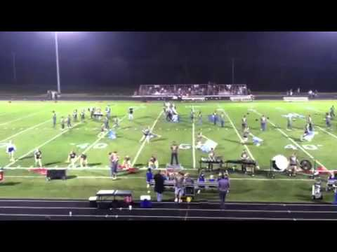 Hollister High School Band. Mission Control Movements 1 & 2