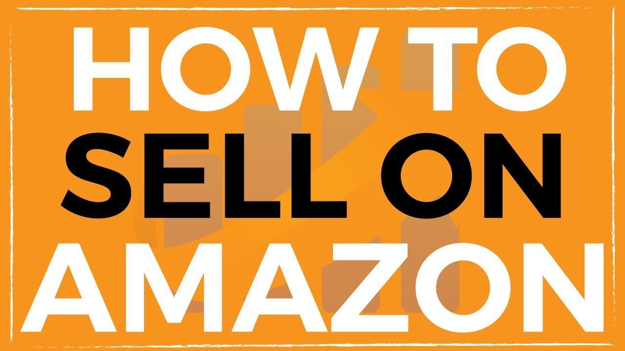start amazon business