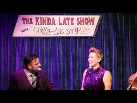 The Kinda Late Show Episode 1 from YouTube · Duration:  40 minutes 42 seconds