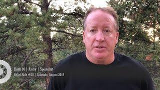 Keith M   Army   Specialist