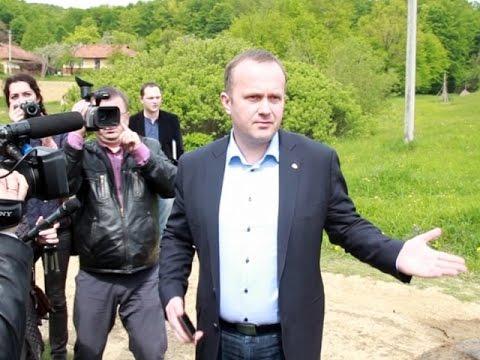 Міністр екології та природних ресурсів відвідав Івано-Франківщину