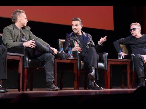 [Sub ITA] Depeche Mode | TimesTalks