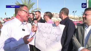 قوات الاحتلال تعتقل رئيس الحركة الإسلامية في أراضي 48 من منزله - (15-8-2017)
