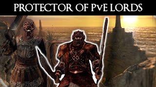 Video Dark Souls 2: Saint Vengarl - The Protector and Savior of Noobs. download MP3, 3GP, MP4, WEBM, AVI, FLV Oktober 2018