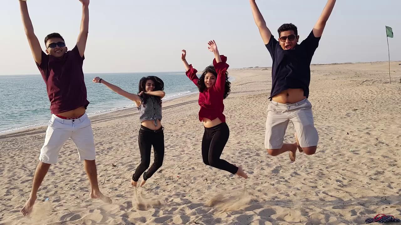 X Trips By Xplore The Earth Aftermovie Shivrajpur Beach Gujarat