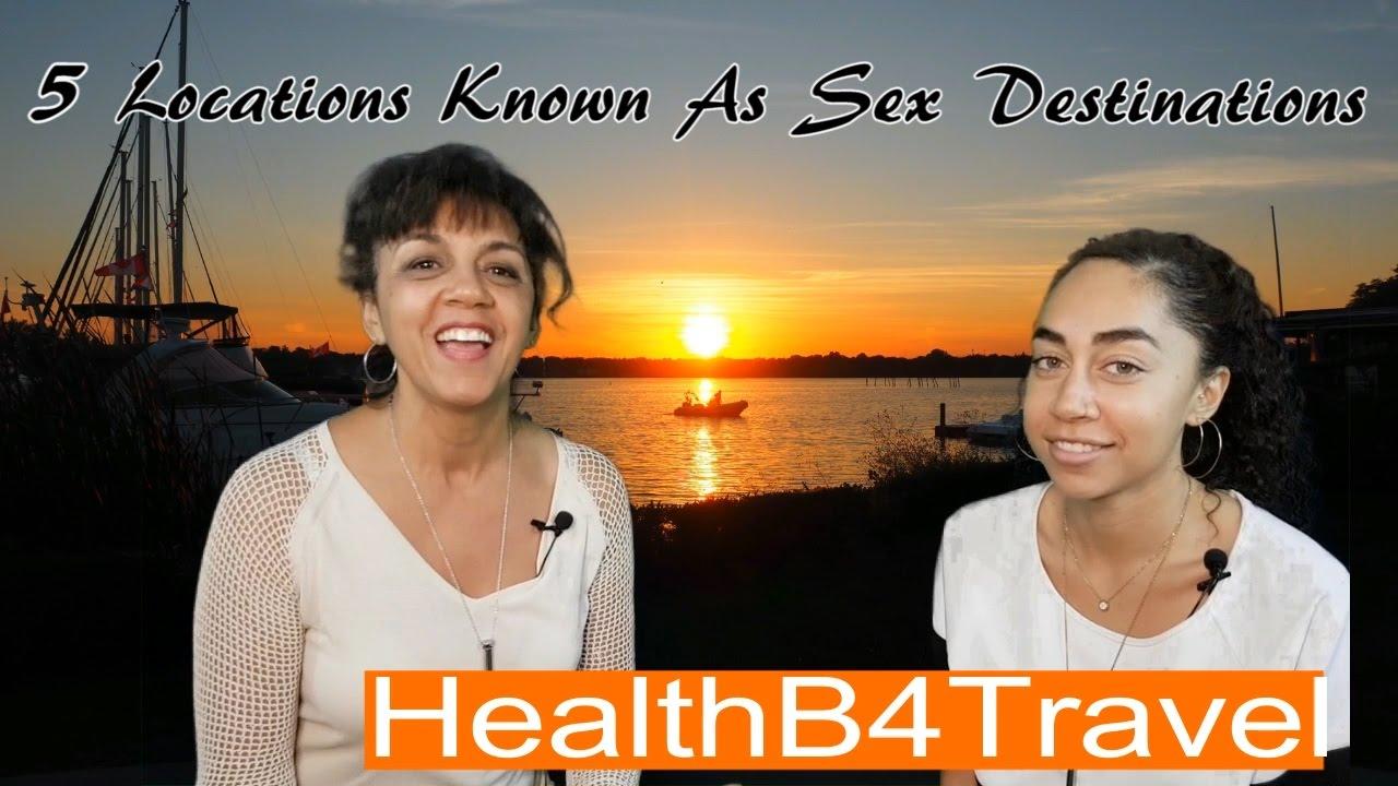 5 Safe Sex Destinations
