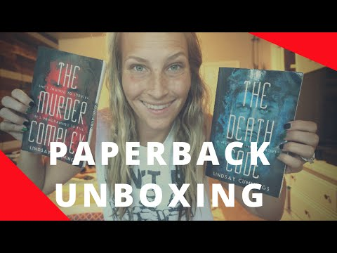 Author UNBOXING! Mp3