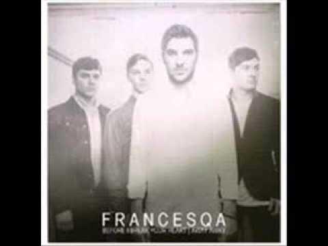 Before I Break Your Heart - Francesqa