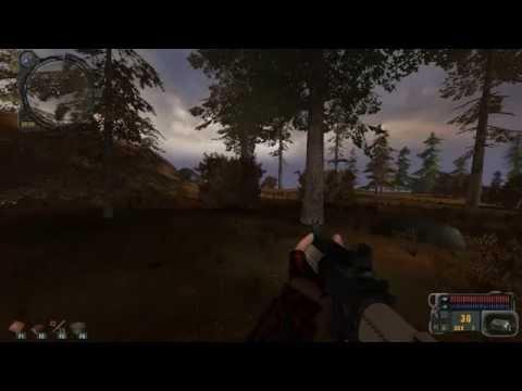 Скачать игру сталкер свободовец через торрент бесплатно.