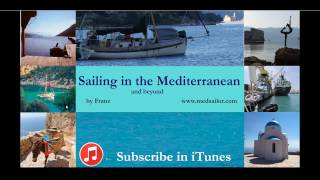 Sailing in the Mediterranean Rory Mcdougal pt 5