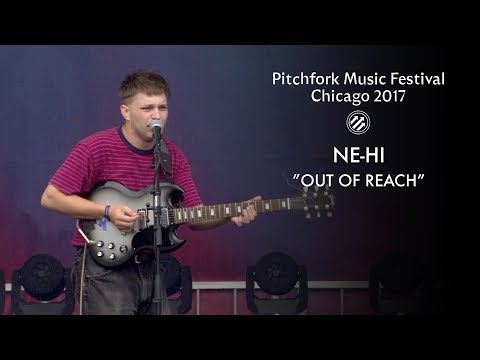"NE-HI Perform ""Out of Reach"" 