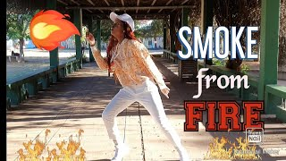 Play Smoke From Fire (with The Hics)