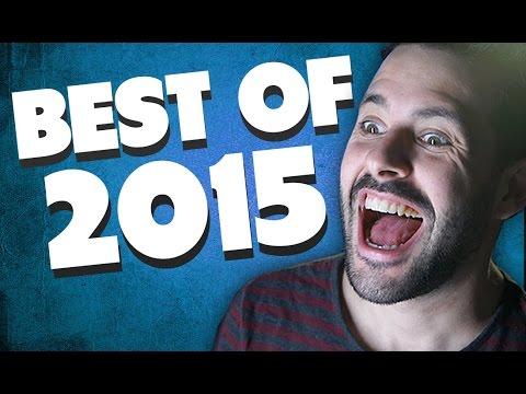 best of 2015 legrandjd youtube. Black Bedroom Furniture Sets. Home Design Ideas