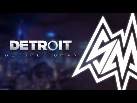 SayMaxWell - Detroit: Become Human - Connor Theme [Remix]