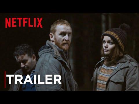 Calibre   Main Trailer [HD]   Netflix