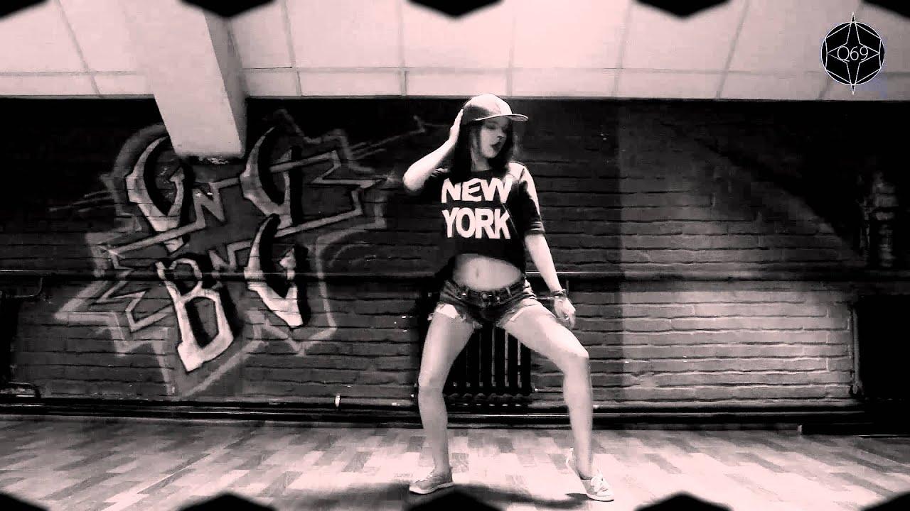 Q69 | Nicki Minaj - Ass (dance by Arina M.I.)