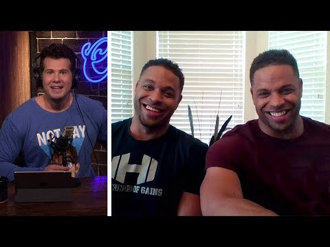 Download Youtube: Hodge Twins Talk Political Correctness!   Louder With Crowder