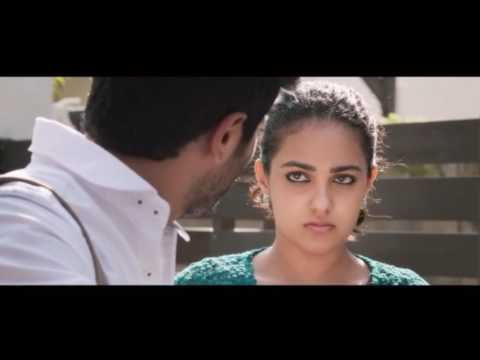 OK kanmani cute scenes| bike moment