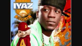 Iyaz- Solo Sped Up
