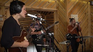 "Big Thief - ""Cattails"" (Live at The Bunker Studio)"