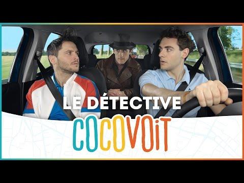 Cocovoit - Le Détective