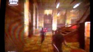 TimeSplitters Future Perfect (PS2) Glimpse of Stocking 1:12.2
