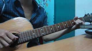 Nhớ guitar _ Gạt tàn đầy