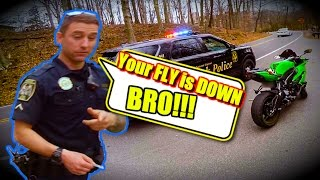 They CALLED the COPS on ME!!! / Most EMBARRASSING EVER!!!
