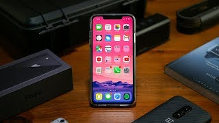 iPhone XS Max - 1 Month Later: Worth $1100?!