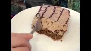 """Торт-мороженое """"Деспасито"""" - это просто воздушный десерт!"""
