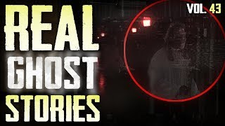 MY PARANORMAL INVESTIGATION (WITH FOOTAGE) | 8 True Scary Ghost Horror Stories (Vol. 43)
