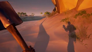 GPG Plays Sea of Thieves