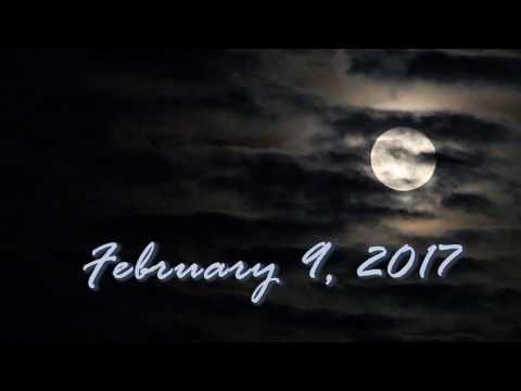 2017-02: The Snow Moon