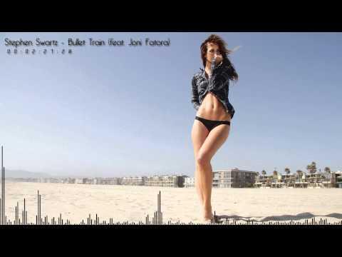 Stephen Swartz - Bullet Train (feat. Joni Fatora)