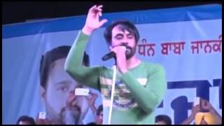 Babbu Maan   Talking About   Dilpreet Dhillon   Gunday No  1