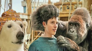 Dolittle 2020 Movie Explained in Hindi | The Voyage of Doctor Dolittle Adventure Film in हिन्दी/اردو