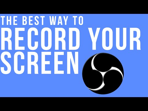 The Best Way to Record Gameplay - How to Record Your Computer Screen with Replay Buffer