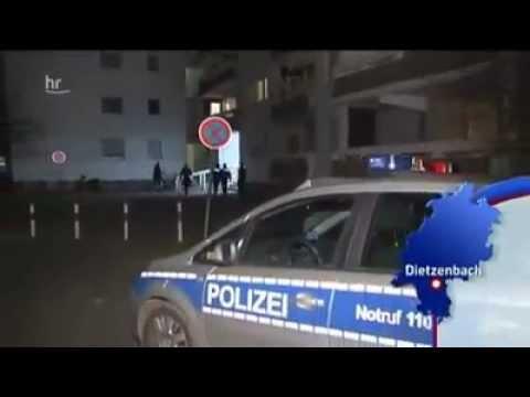 Dietzenbach - Starbu - Großrazzia bei Drogenbande 26-11-14
