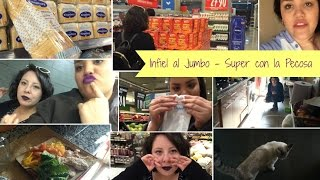 Infiel al Jumbo - Super con la Pecosa ♥ Lmaquillaje