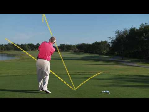 Build a Better Golf Game with Martin Hall