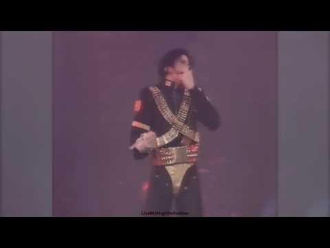 Michael Jackson - Jam - Live Brunei 1996 - HD