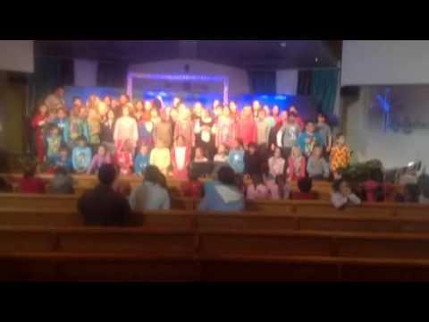 Rainbow Montessori School SA