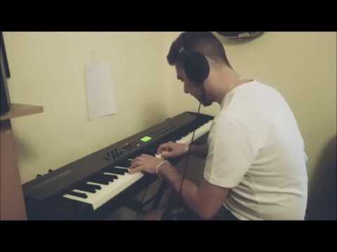 Periphery Lune Piano Cover Youtube