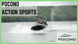 Pocono TV Network | Pocono Action Sports | Summer