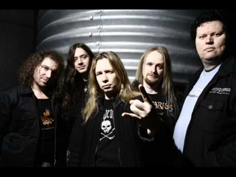 Stratovarius- Knowledge and Wisdom