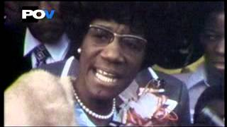 CHISHOLM '72 - Unbought & Unbossed - POV 2005 | PBS