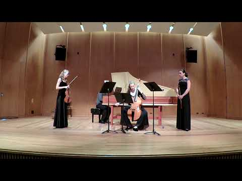 N. Canzano - Assortment (Suite) in D major